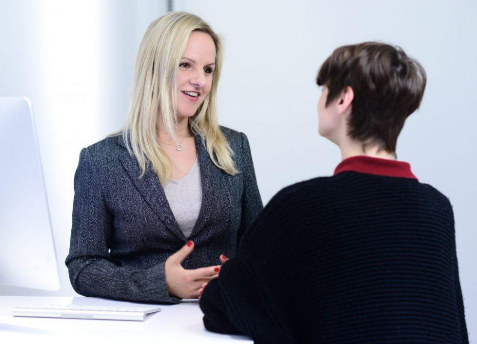 Kundenliebling Beratung